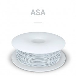 ASA vlákna