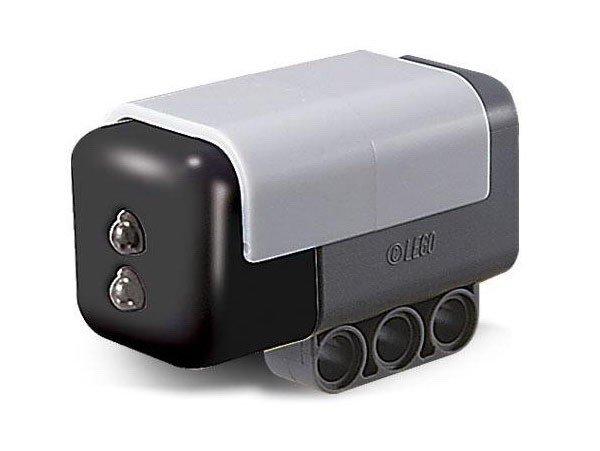 Barevný snímač HiTechnic