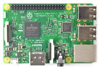 Raspberry Pi 3 vs 2