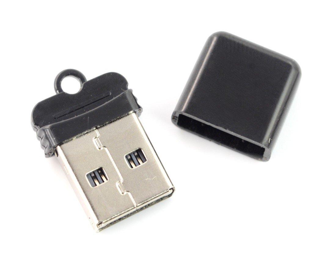 Goobay 38656 - čtečka paměťových karet microSD